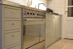 Bildresultat för platsbyggt kök