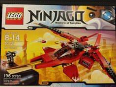 LEGO Ninjago is returning soon! Several days ago LEGO released a poster teasing the return of LEGO Ninjago with the phrase Rebooted. Now the sets have Ninjago Kai, Ninjago Party, Lego Ninjago, Power Rangers, Ninja Suit, Special Kids, Building Toys, Lego Sets, Taking Pictures