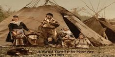Sami People: Facts And History About The Only Indigenous People Of Most Northern Europe