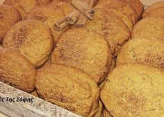 Banana Bread, Biscuits, Cookies, Desserts, Recipes, Food, Tailgate Desserts, Deserts, Rezepte
