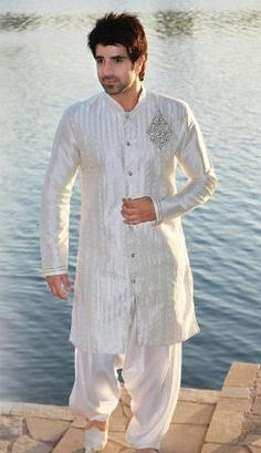 Kurta Pajama For Men Only at Nihal Fashions