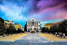 Mis décimas de fiebre y yo nos vamos a dormir que  cerebro ya empieza a resbalar  #vsco #vscocam #madrid #madrid_monumental / #monumentalspain / #igersmadrid / #ig_madrid / #loves_madrid / #madridmemola / #ig_spain / #madridneoyorkino / #loves_world / #igersspain / #thamadridbible / #loves_united_europe / #ig_europe / #monumentaleurope / #monumental_europe / #monumental_world / #visitspain / #ig_worldclub / #ok_madrid / #primerolacomunidad / #communityfirst / #instagrames / #nothingsordinary…