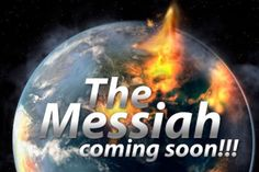 audioBoom / The Messiah is Coming