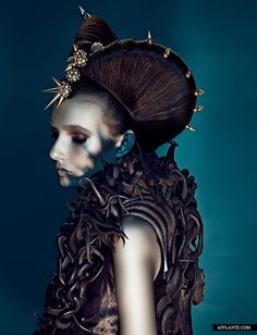 {O} 2012 Fashion Collection - I Couture