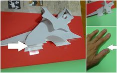 XinHeritage Pte Ltd: Creating POP OUT book of Dinosaurs and Ice Age Animals