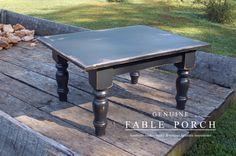#Classic #Farmhouse #Coffee Table