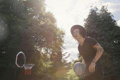 Harry Styles – FOUR photoshoot