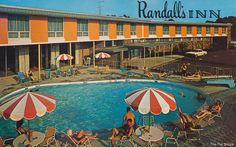 Randall's Inn - South Bend, Indiana by The Pie Shops, via Flickr