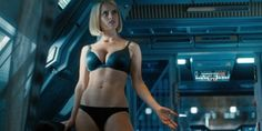"""""""Too Many Dicks on the Enterprise"""": A critical feminist review of Star Trek: Into Darkness"""