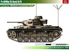 Pz.BfWg III Ausf.G/H