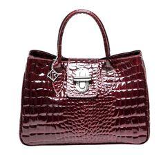 Sac en cuir Isabella Rhea, cliquez sur l'image pour shopper #bazarchic #sac #bag #isabella #rhea #cuir #leather #fashion #mode