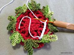 Caminho de mesa passo a passo - www.croche.com (8)