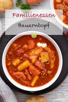 Bauerntopf ideal als Familienessen Farm pot for the whole family – super easy – my room. A stew with minced meat, potatoes, peppers and carrots. With few ingredients, with natural ingredients, easy and quick to prepare. Ideal as a family meal. Easy Healthy Recipes, Asian Recipes, Snack Recipes, Dinner Recipes, Easy Meals, Ethnic Recipes, Dinner Ideas, Food Blogs, Cooking Time
