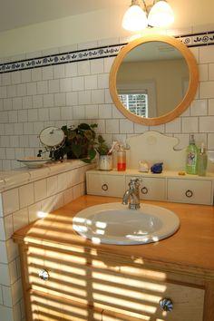 the claw foot tub: bathroom design