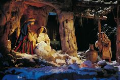 life size nativity sets nativity scenes and manger scenes to re create the miracle