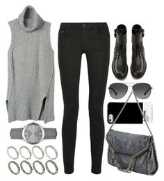 """""""Untitled #6799"""" by nikka-phillips ❤ liked on Polyvore"""