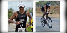 Cesar Valera, Spinning® Master Instructor and IRONMAN® World Championship Competitor - Kona, Hawaii, USA #spinning #indoorcycling #IRONMAN #Kona