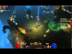 Let's Play Torchlight 2 Ep. 4 - YouTube