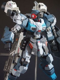 1/100 Jesta | Tumblr Gundam Mobile Suit, Gundam Custom Build, Lego Mecha, Gunpla Custom, Super Robot, Gundam Model, Art Model, Model Building, Plastic Models