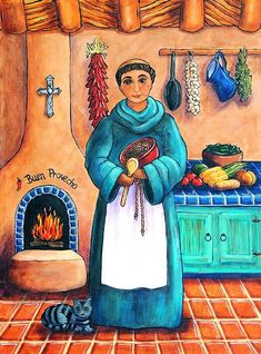 San Pascual by Candy Mayer