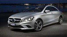 Mercedes-Benz CLA200 review | first drive