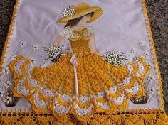 Uma graça esses panos de prato- veja alguns fonte-https://www.facebook.com/TodaAtual/?fref=ts www.elo7.com.br fonte-www.elo7.com.br fonte-bonecaspintadas.blogspot.com  fonte-www.solidarium.net