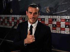 Bale acuerda extensión que lo une al Real Madrid hasta 2022