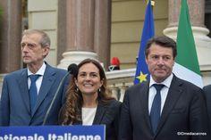 FETE NATIONALE ITALIENNE