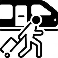 Passenger Train Simple Design - Stock Vector , #AFFILIATE, #Simple, #Train, #Passenger, #Vector #AD 4th Of July Clipart, Train, Facebook Sign Up, Birds In Flight, Simple Designs, Clip Art, Stock Photos, Illustration, Simple Drawings