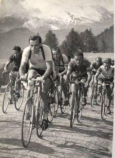 Fausto Coppi - Giro d'Italia 1952