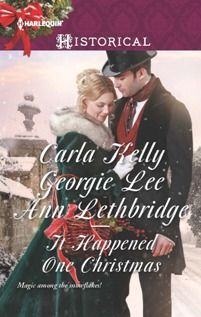 THREE HEARTWARMING REGENCY TALES OF CHRISTMASES GONE BY! - #Christmas #Tales #Xmas