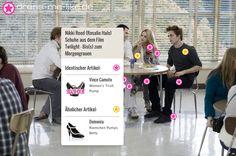 Nikki Reed (Rosalie Hale) Schuhe (Vince Camuto - Women's Trish Pump) aus dem Film Twilight – Bis(s) zum Morgengrauen