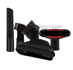 5pcs Free Shipping Replacement Attachment Kit For Philips Electrolux Haier Vacuum Cleaner brush Sofa Crevice 32mm General