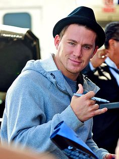 Channing Tatum Unwrapped   OFFICIAL Site and Blog: PICTURES OF THE ... Actors Male, Hot Actors, Actors & Actresses, Celebrity Gossip, Celebrity News, Chaning Tatum, Famous Men, Celebs, Celebrities