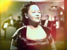 ▶ TOÑA LA NEGRA: FLOR DE AZALEA - YouTube