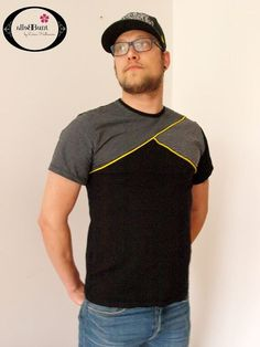 Benedikt - Shirt by Rockerbuben (via Bloglovin.com )