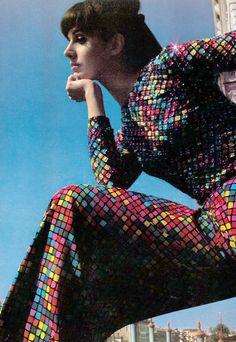 Vogue, 1966