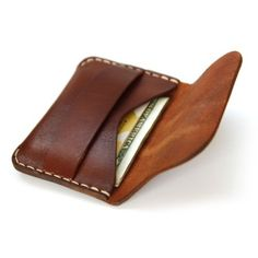 Minimal Wallets designed and handcrafted by AtelierPall - AteliérPall Handcrafted