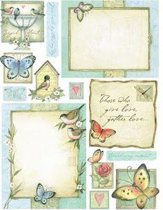 Mary Sánchez_ Cinderella Scrap World Vintage Tags, Vintage Labels, Vintage Ephemera, Printable Labels, Printable Stickers, Printable Paper, Filofax, Decoupage Vintage, Vintage Paper