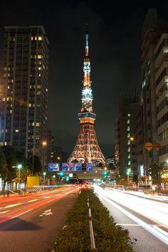 tokyo, japan- dream trip