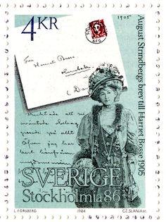 1986 Sweden