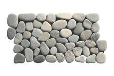 Mozaiki z kamienia. Jeśli chcesz naturalne ściany z kamienia to zobacz naturalne kamienne mozaiki.