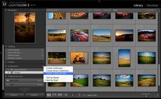 How I use Lightroom's Collections  instead of folders BY SCOTT KELBY