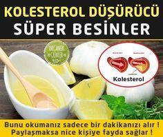 KOLESTEROL DÜŞÜRÜCÜ BESİNLER Reduce Cholesterol, Cantaloupe, Fruit, Breakfast, Food, Tips, Breakfast Cafe, Essen, Yemek