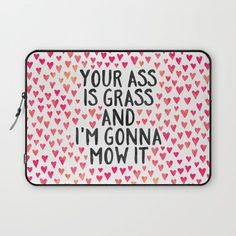 This sentimental laptop case: | 23 Things That Will Help You Embrace Your Inner Tina Belcher