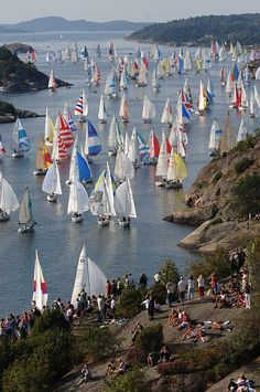 The Stena Match Cup is held every year, in the time period 4-10 July, in Marstrand, Sweden.