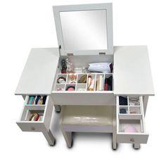 muebles dormitorio maquillaje - Buscar con Google