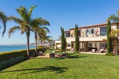 3905 Carbon Canyon Road Malibu, CA 90265 Offered at $27,500,000 - Yolanda Foster