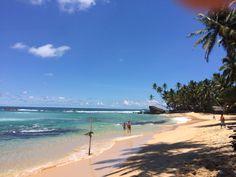 Wijeya beach Sri Lanka. Conoce el #Top5 de las mejores #Playas de #SriLanka con Desarrollo Peregrino tu #blog de Viajes.