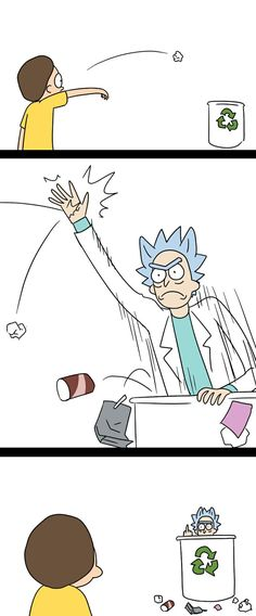 Rick And Morty Comic, Rick And Morty Poster, Comedy Show, Ship Art, Funny Comics, Geeks, Netflix, Cartoons, Funny Memes